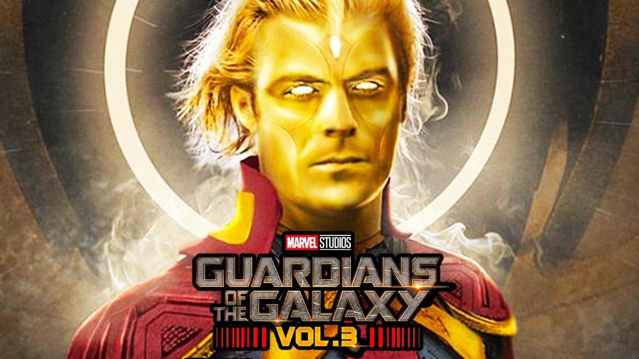 Download ADAM WARLOCK Guardians 3 NEWS! Shang Chi Spinoff Disney Plus Show & Ant Man 3
