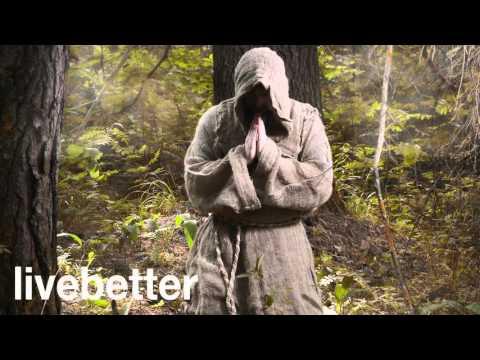 Música gregoriana católica medieval relajante mística en latín para escuchar