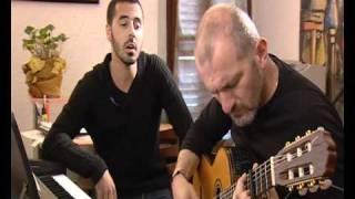 A Filetta - À Sergiu [Greek subtitles]