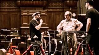 Fink & The Royal Concertgebouw Orchestra, Berlin Sunrise