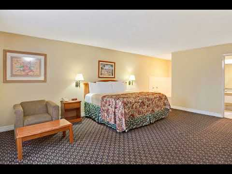 Days Inn La Porte - La Porte (Texas) - United States