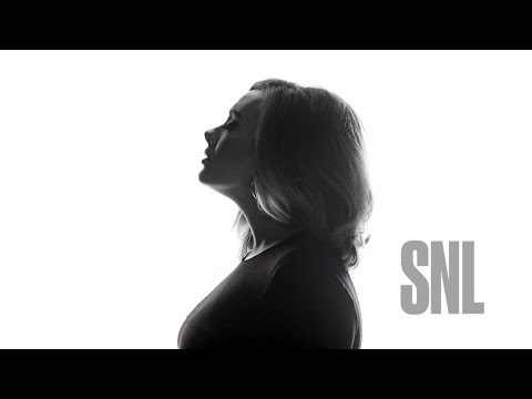 Thumbnail: Adele - When We Were Young (Live on SNL)