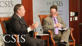 Hong Kong and the Indo-Pacific Political Economy: A Status Update with U.S. Consul General Kurt Tong