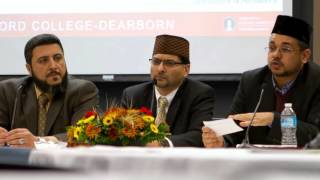 Detroit Arab Conference - English