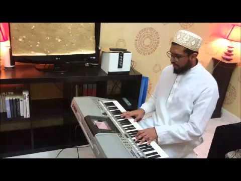 Jeene Mein Nahi Lazzat Moula - Piano - Soulful Music 53