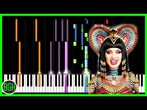 "IMPOSSIBLE REMIX - Katy Perry ""Dark Horse"""