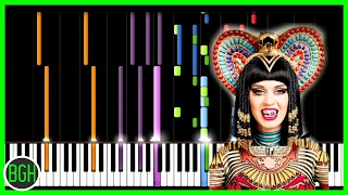 Repeat youtube video IMPOSSIBLE REMIX - Katy Perry