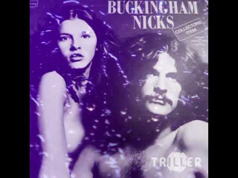 Crying In The Night Demo  Buckingham Nicks