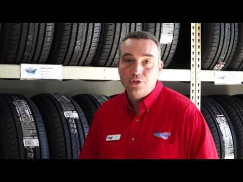 Subaru Tire Blowout - Replace All 4 Or Just One