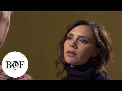 Tim's Take: Victoria Beckham Autumn/Winter 2017 | The Business of Fashion