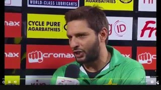 pakistani cricketer's poor english ,funny video