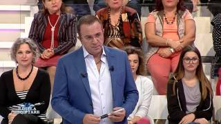 e diela shqiptare ka nje mesazh per ty pjesa 2 13 nentor 2016