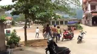 Phim Viet Nam | Bụi Đời Chở Lớn johnny tri nguyen | Bui Doi Cho Lon johnny tri nguyen