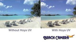 Hoya Multi Coated UV Filters