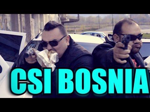 Bosanski CSI (Mjesto Zločina: Bosna)