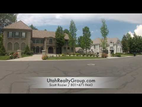 River Bottom Area Homes in Provo Utah
