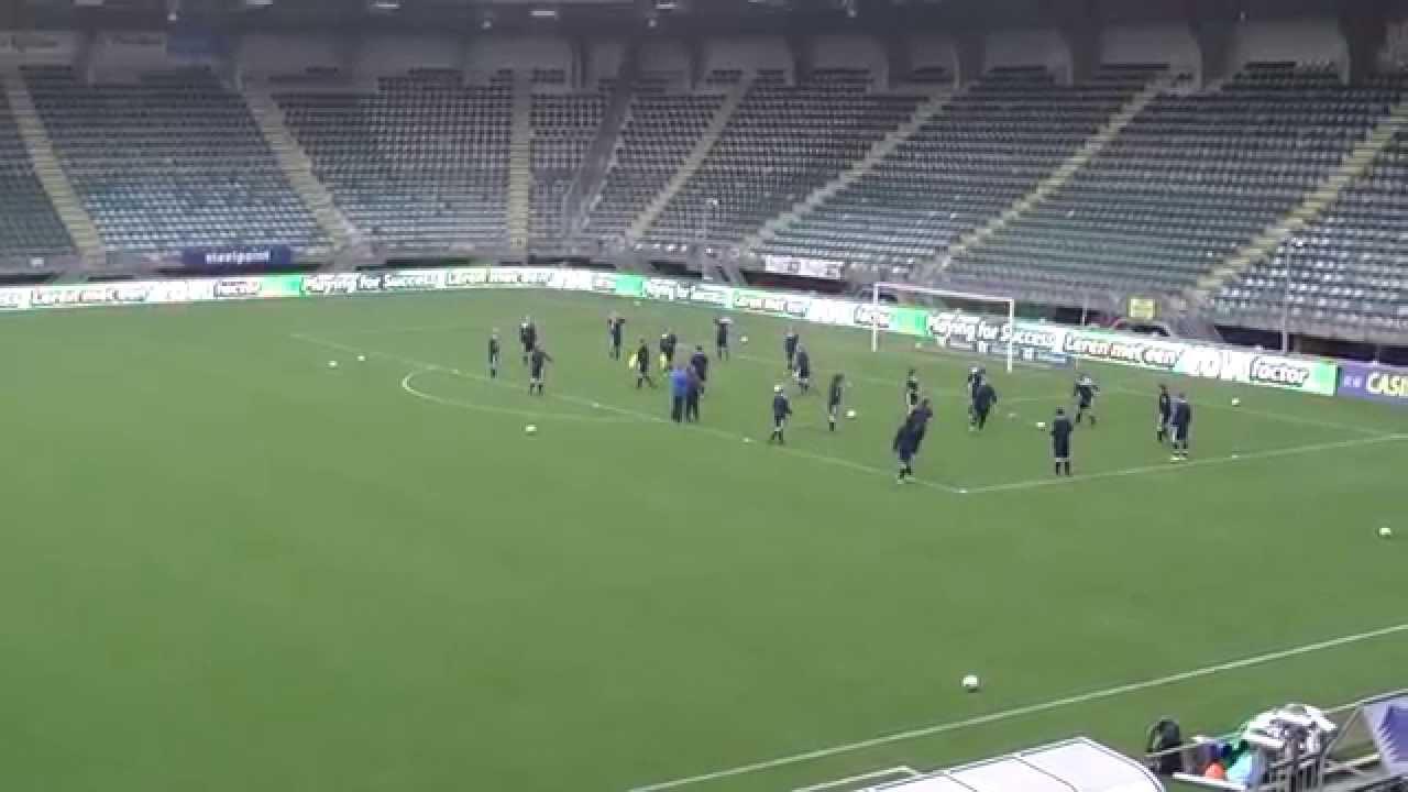 Ado Den Haag Stadion Kyocera Stadium The Hague Youtube