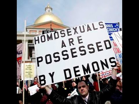 LGBT & Jews Still Most Likely to Be Victims of Hate Crimes