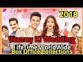 VEEREY KI WEDDING 2018 Bollywood Movie LifeTime WorldWide Box Office Collections | Rating Cast