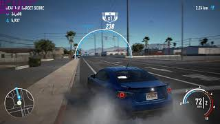 """Need For Speed: Payback Walkthrough Part 21 - """"Shift Lock"""" (PC HD) [1080p60FPS]"""