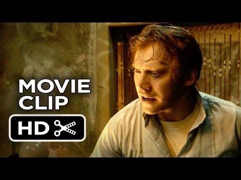 Charlie Countryman Movie CLIP - Viagra (2013) - Rupert Grint Movie HD