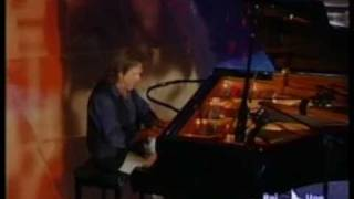 Keith Emerson: Honky Tonk Train Blues (Part1)
