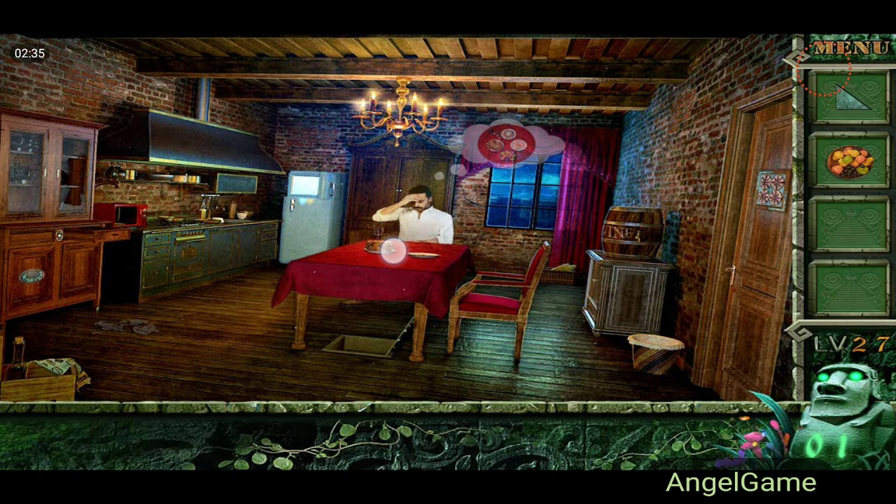 Can You Escape The 100 Room 9 Level 27 Walkthrough Android Youtube