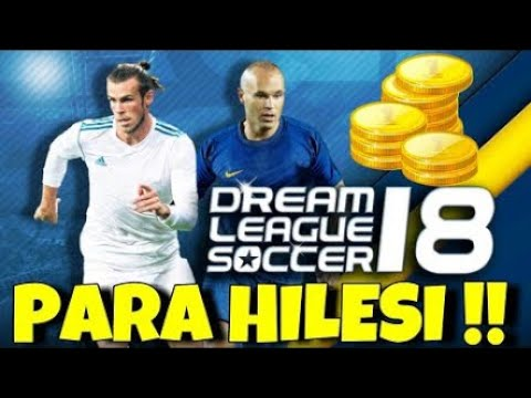 hile apk dream league soccer