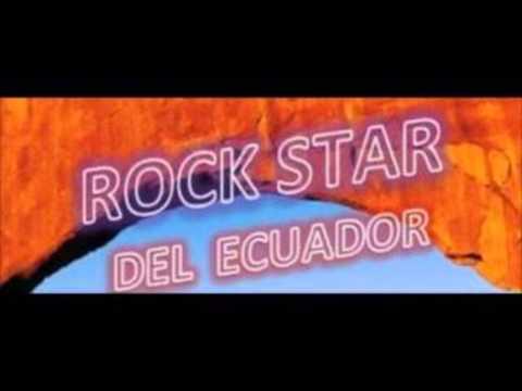Rock Star El Condor Mensajero