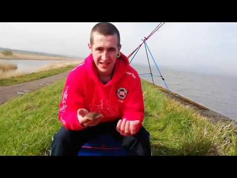 Northern Ireland Coast//longfield - Flounder Fishing
