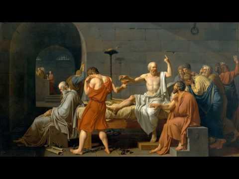 Философия Сократа кратко