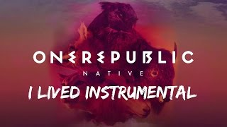 One Republic I Lived Instrumental FLP + MP3 Download