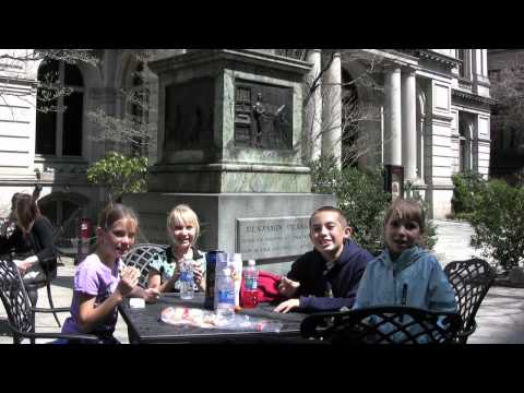 Walking Tours - Freedom Trail