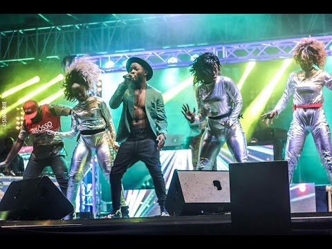 MAGASCO melts hearts with ZAMBA in Concert | Live Performance