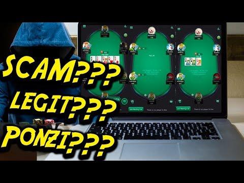 (INVESTIGATION) Secret Underground ONLINE POKER WORLD (PPPoker/Pokermaster)