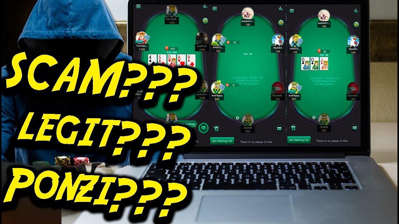 онлайн секрет покера