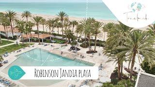 Robinson Club Jandia Playa 2019 Fuerteventura I Partywoche #robinsonclubjandiaplaya #robinson