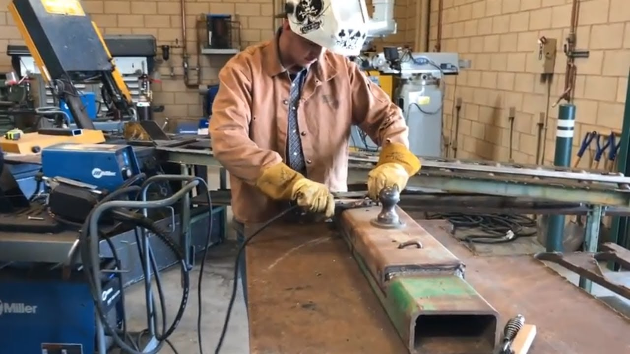 Welding Programs Drive Students into Big Oilfield Jobs at West  Hills-Coalinga | Find It  Be It