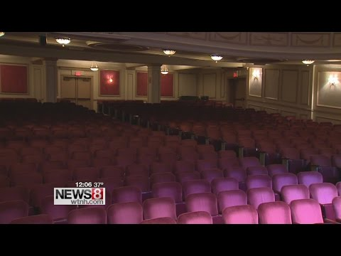 New Haven's Shubert Theater celebrates 100 years