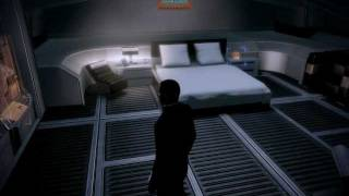 """Mass Effect 2"", HD walkthrough on Insanity, DLC ""Arrival"", Part 1/3"