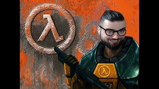 Freemanin bir eli yağda bi eli balda Half-Life #3