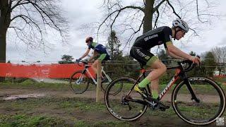 Vestingcross Hulst Zeeland 2020 part 3