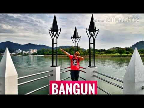 Bangun - ICAL MOSH ( Lirik )