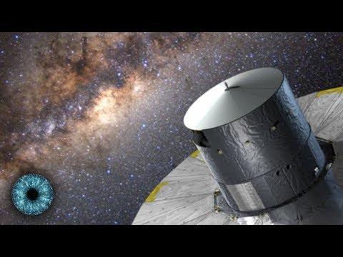 Die Menschheit lebt in ZWEI Galaxien! - Clixoom Science & Fiction