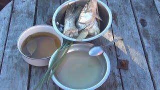 Оригинальный рецепт приготовления судака.