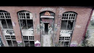 Ida Bois - Hylätty Maa (virallinen musiikkivideo)
