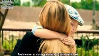 Here Comes Goodbye Rascal Flatts -Aqui viene el adios sub español HD