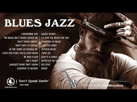 Greatest Blues Songs Ever   Slow Blues / Blues Ballads   Relaxing Blues Guitar