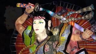 青森県内を代表する夏祭りの一つ、「五所川原立佞武多」が4日夜、同市...