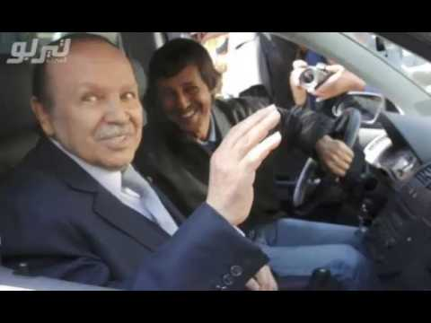 صور سيارات الرئيس الجزائري عبد العزيز بوتفليقة